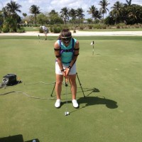 On Dr. Neal's system to evaluate putting